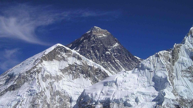 Himalaya, Mount Everest
