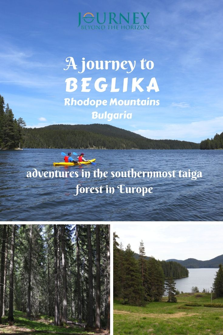 Let's make a journey to Beglika, an off the beaten place in Bulgaria, in the wild Rhodope Mountains. Enjoy the adventures in the southernmost taiga forest in Europe!
