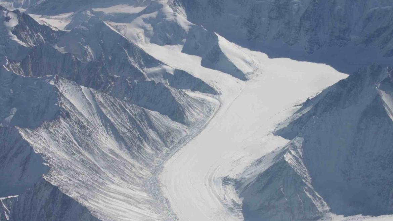 Karakoram, the most glaciated non-polar area