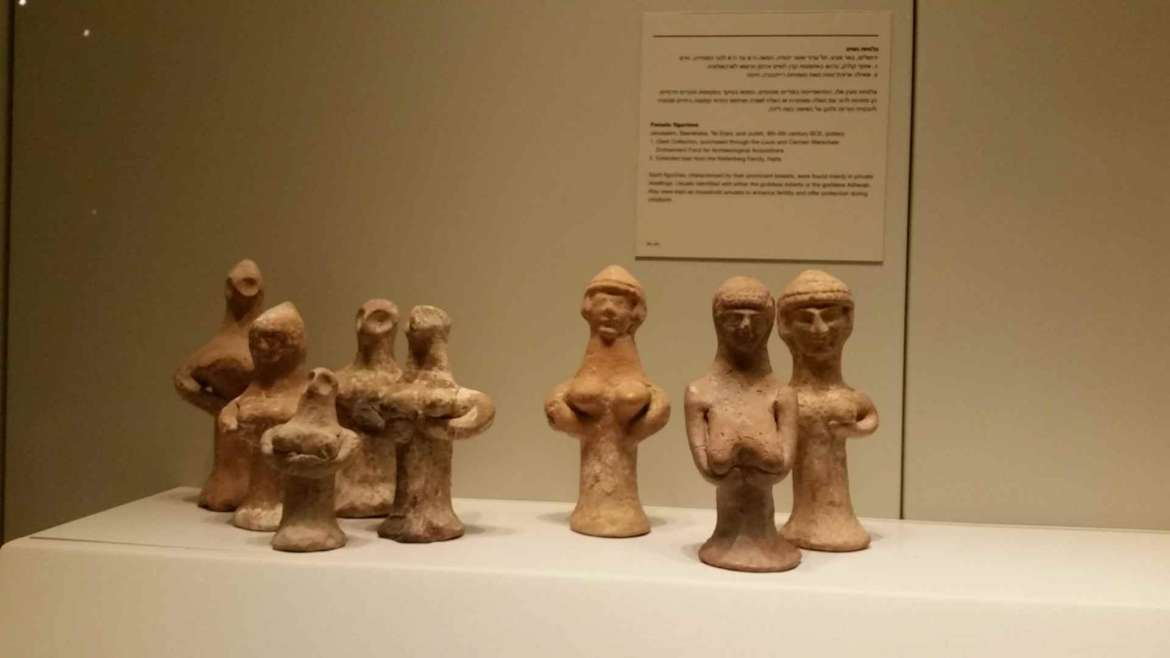 Visit Jerusalem and Israel Museum, see artifacts from its long history