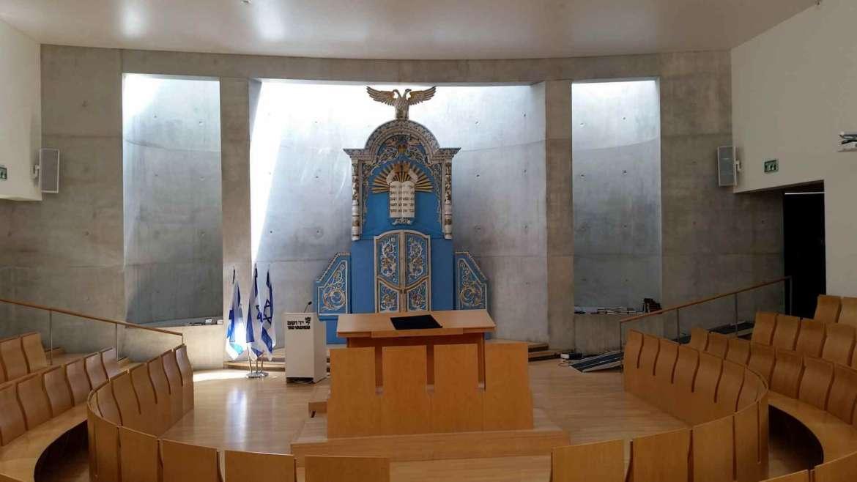 Visit Jerusalem, see Yad Vashem memorial complex
