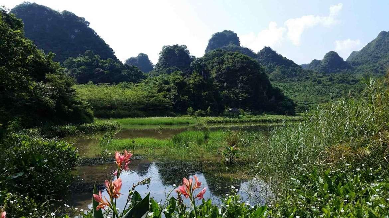 Yingxi Limestone Hills- Yingxi Shengjing