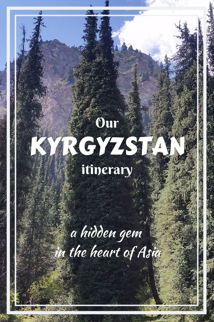Kyrgyzstan is a hidden gem in the middle of Asia, one of the most beautiful mountain countries on the Earth, featuring giant snowy mountains, green grasslands and unique nomadic culture. Check out our 11 days itinerary around this amazing place!