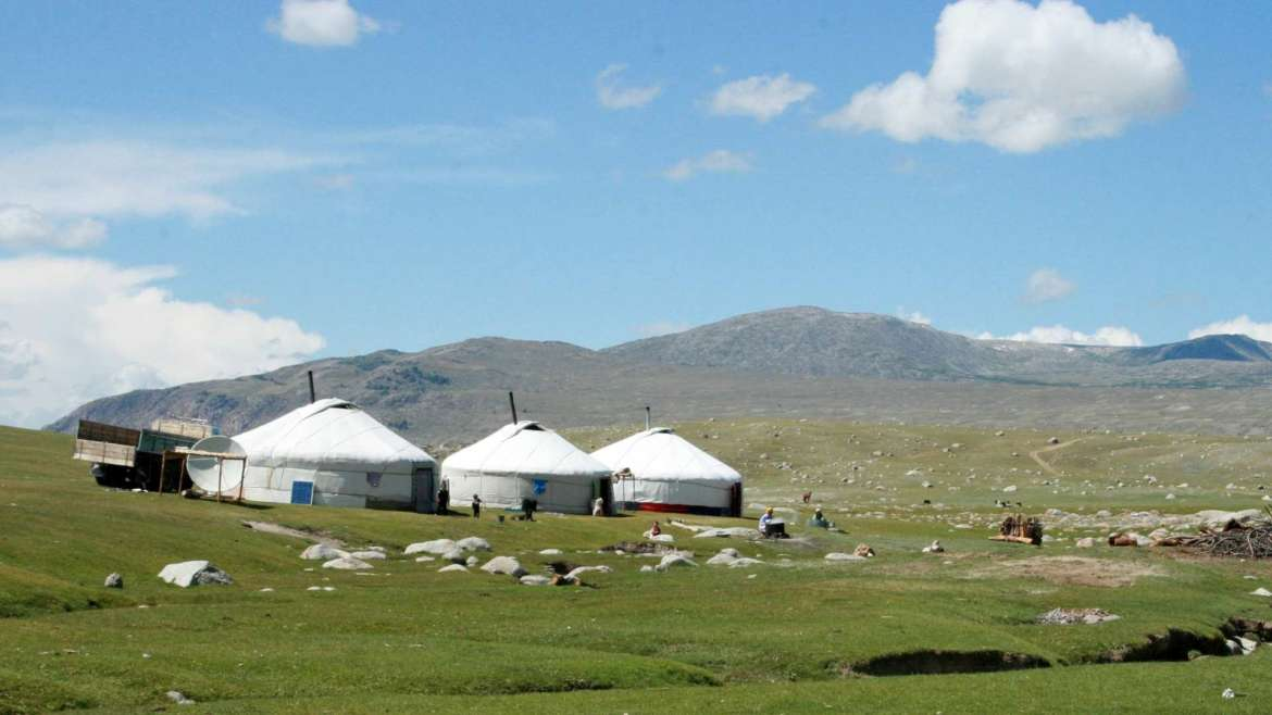The 10 Most challenging places for traveling, your ultimate travel bucket list- Mongolia