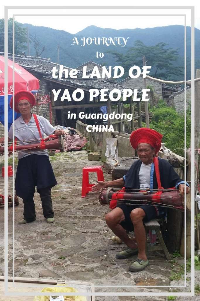 Make a journey to the land of Yao in Guangdong province, China, an amazing and exotic off the beaten track destination and experience!