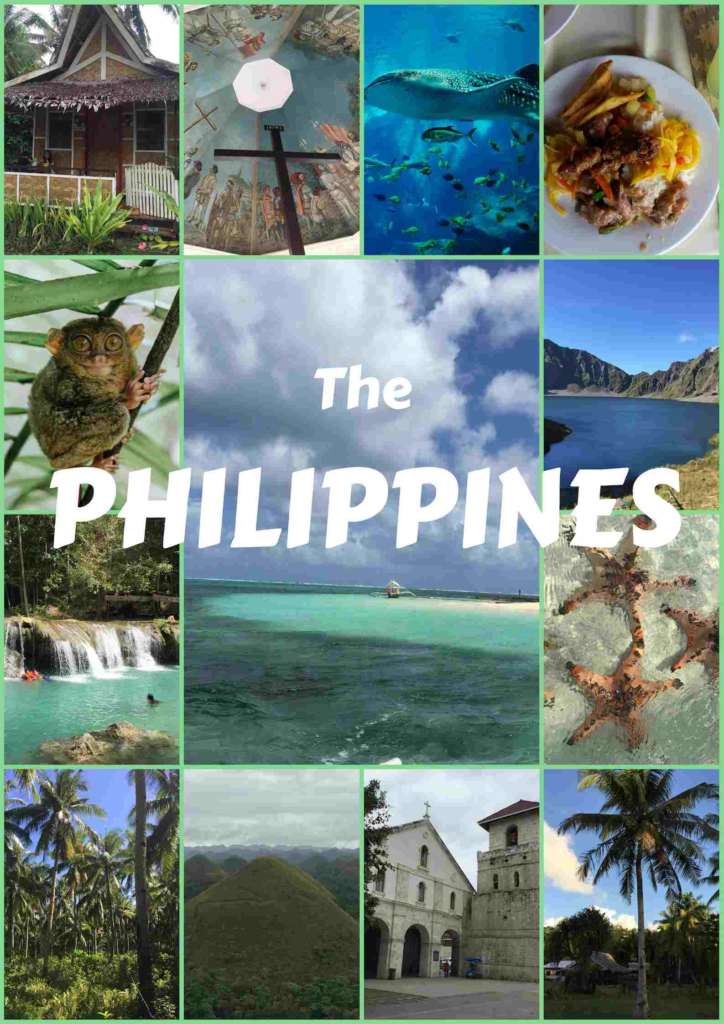 The Philippines are a country in Southeast Asia. Check out, be inspired and make a wonderful trip to this amazing tropical paradise!