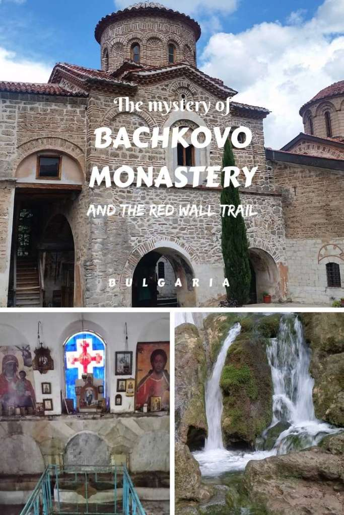 Make a journey to the mysterious Bachkovo Monastery, the second largest Orthodox monastery in Bulgaria. Explore this unique place and the mountain area around it!