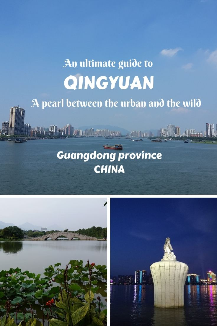 Qingyuan is a less known city in Guangdong province, China. Although not popular yet, its location between the famous urban area of the Pearl River Delta and the wild exotic North Guangdong (Yuebei) makes it an amazing travel destination.