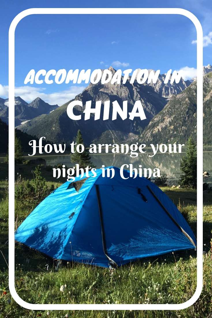 Arranging your nights in China is not always easy. Anyway, you still have plenty of options. Check out the specific situation about the accommodation in China!