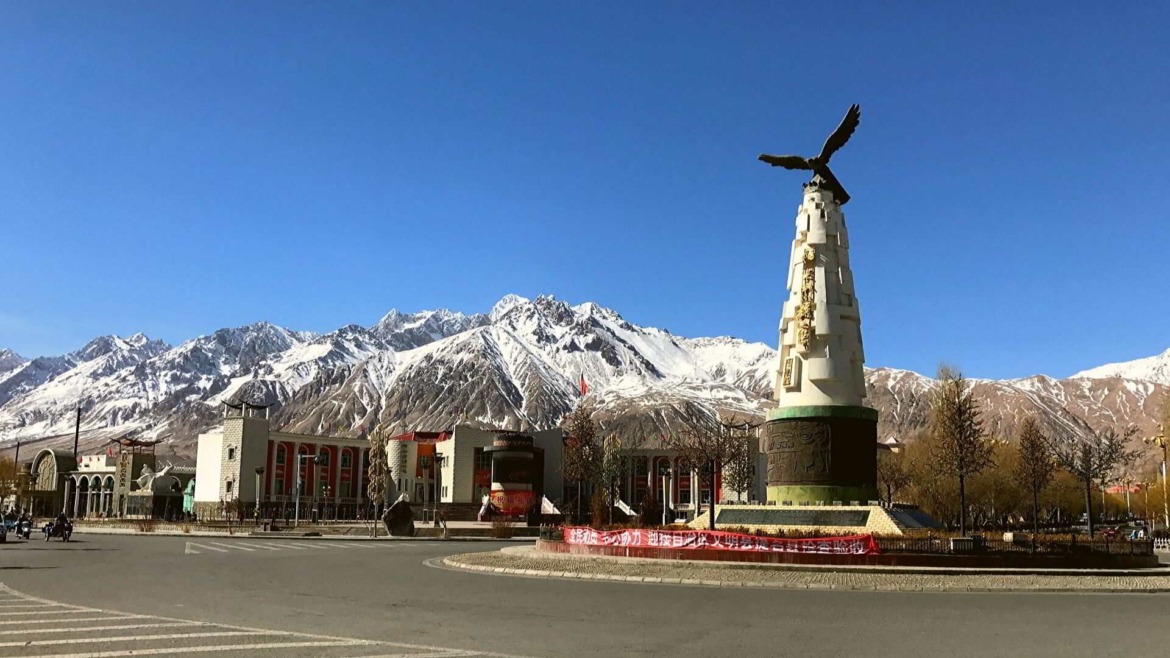 Travel on the Karakoram Highway in Xinjiang, China- Tashkurgan