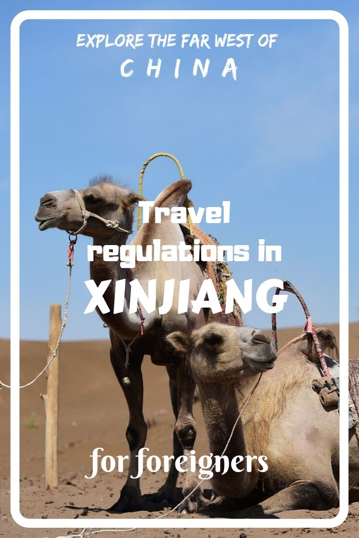 Xinjiang Uyghur Autonomous Region of China is an incredibly beautiful place. Foreigners can be really impressed by everything that this land can reveal. But there are some specific travel regulations that you must know when you travel in Xinjiang. Check out more about it here!