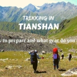 Tianshan is one of the most beautiful mountain ranges on Earth. Get more information about this mountain land, how to prepare for trekking there and what gear do you need!