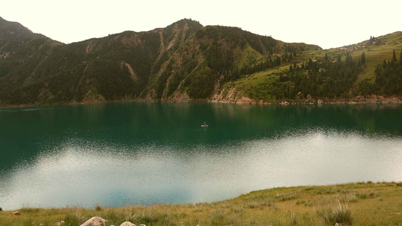 Dalong Lake