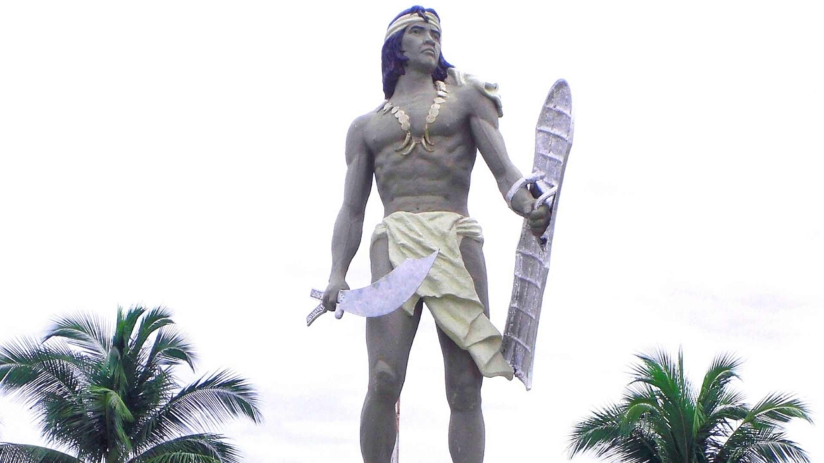 Lapu Lapu- the national hero