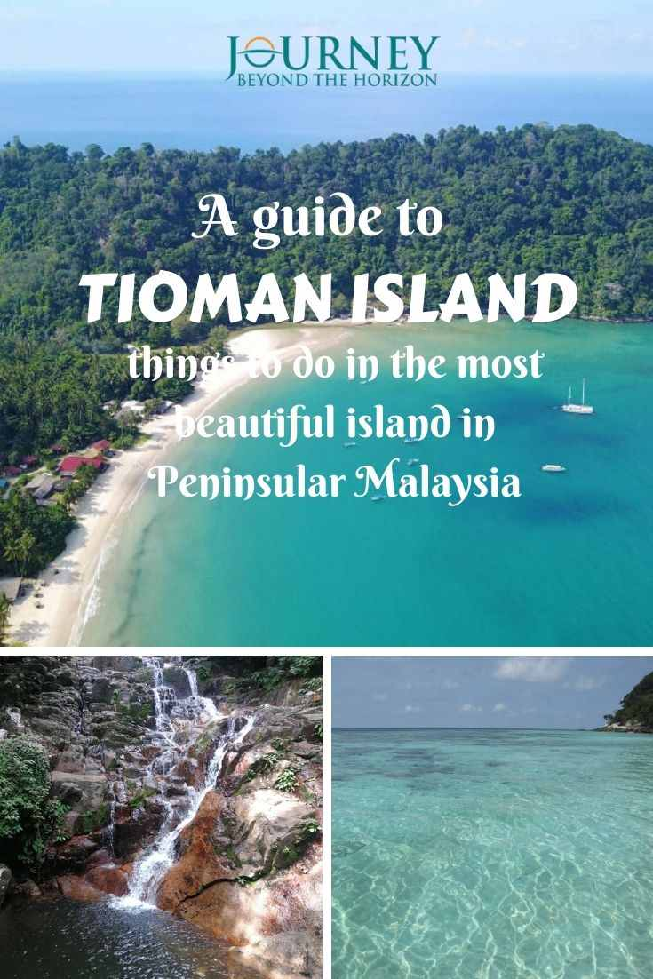 This is a guide to Tioman Island- the most beautiful island of Peninsular Malaysia. Take a look at its geography and the things you can do to explore the best of it!