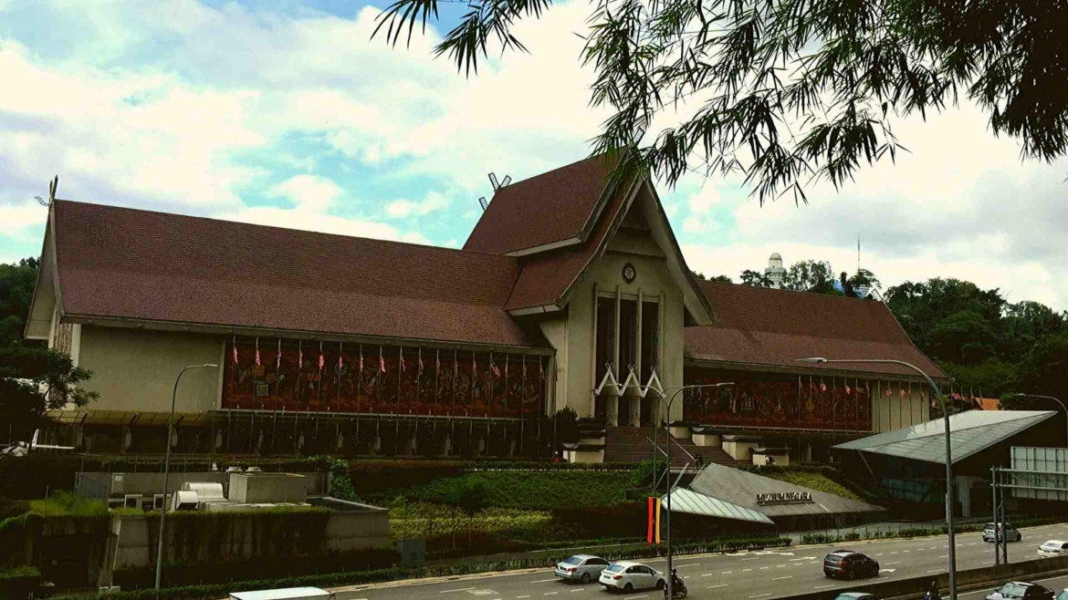 The National Museum of Malaysia