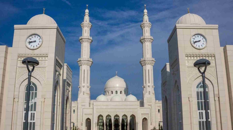 Masjid Sri Sendayan in Seremban