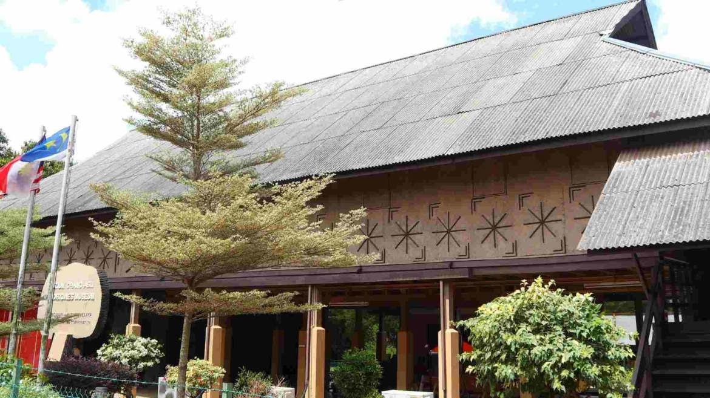 Orang Asli Museum in Melaka