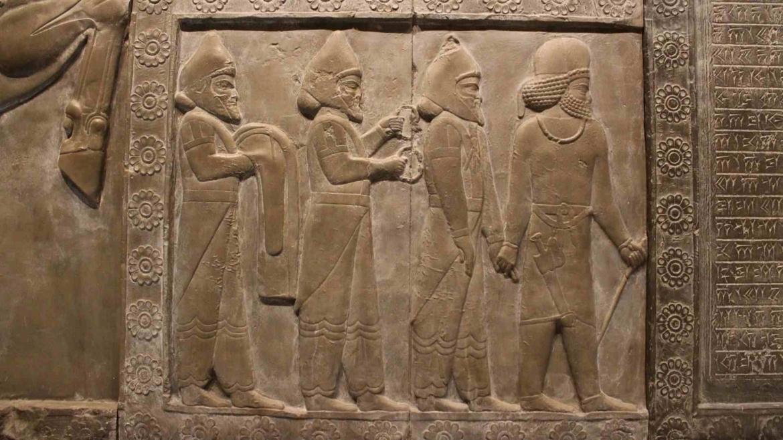 Assyrians, Nineveh