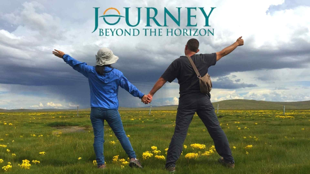 About Journey Beyond the Horizon travel blog- explore the geography of the Earth!