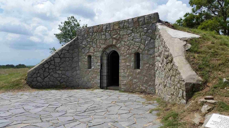 The Roman Tomb in Hisarya