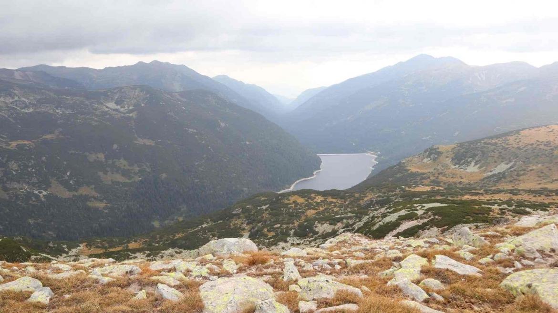 Beli Iskar Valley- the forbidden zone