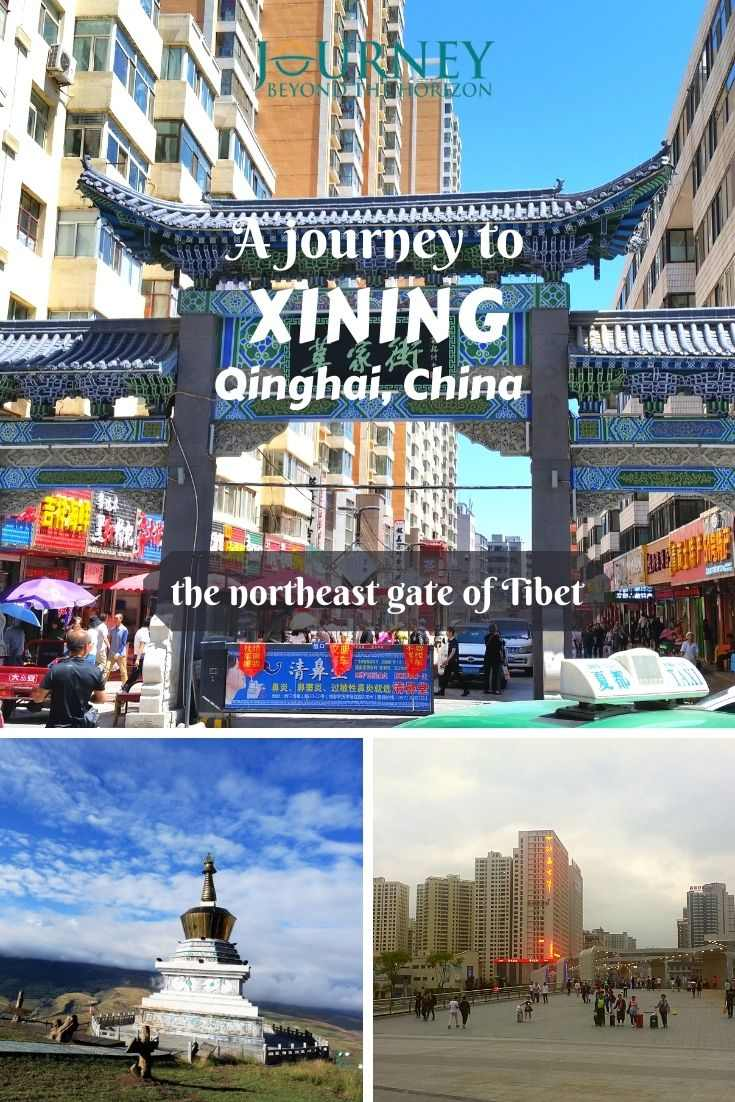 A travel guide about Xining, in Qinghai Province, China, on the northeast frontier of Tibet. Travel tips, history, geography, and places of interest in Xining.
