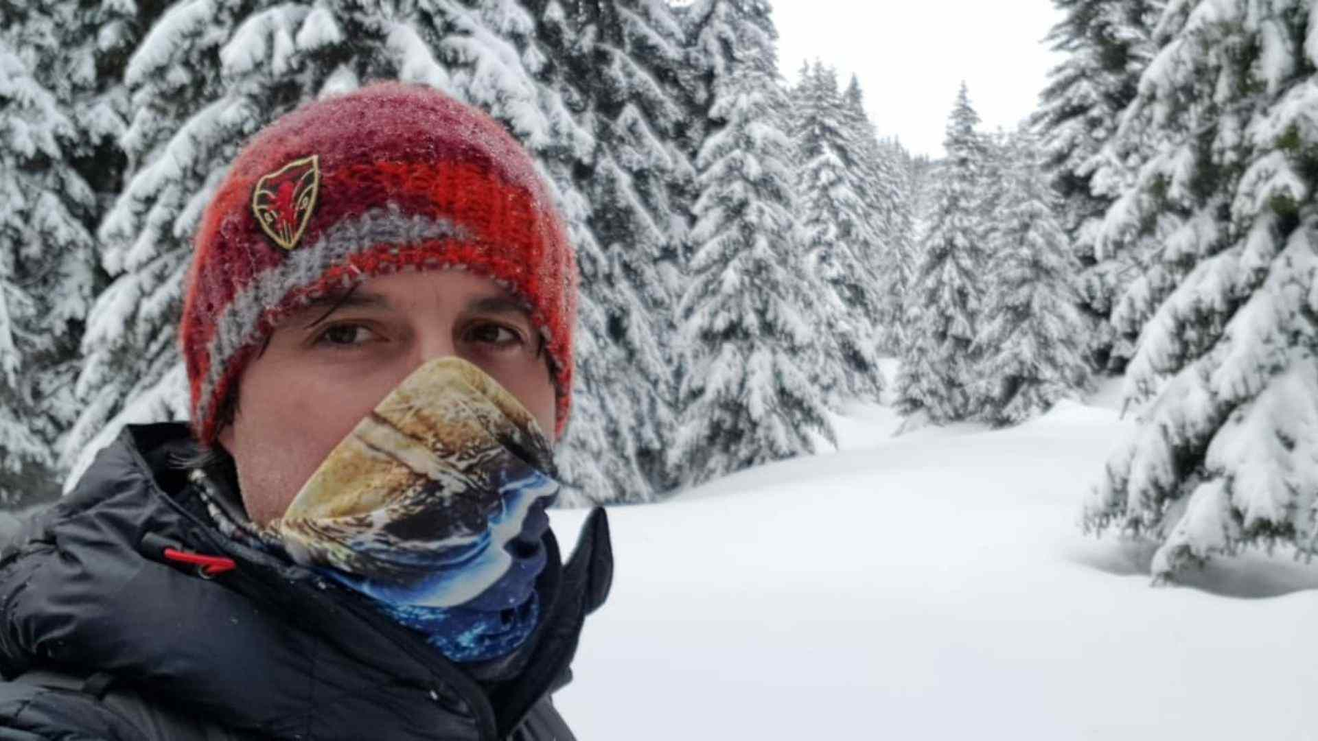 A perfect winter hiking headwear- Vilmark woolen winter hats review